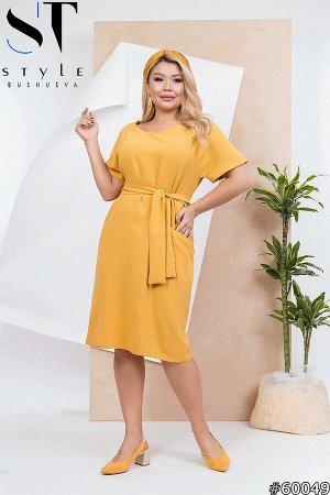 Платье 60049