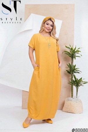 Платье 60060