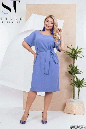 Платье 60051