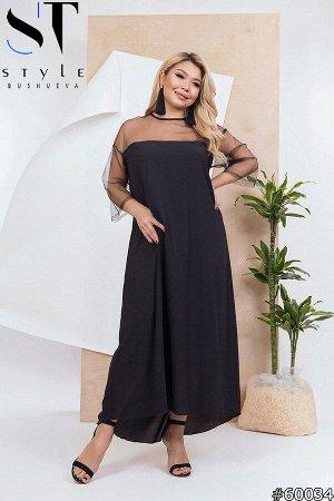 Платье 60034