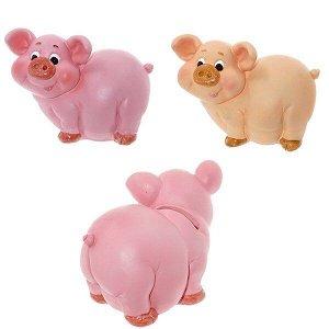 "Копилка ""Свинка"", L11,5 W8 H9см, 3в"