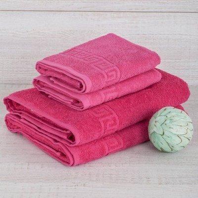 Костромской текстиль снова для вас 🌠 Обновки для дома! — Махровые/тканные полотенца, комплекты, детские — Полотенца