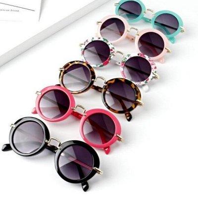 Кепки! Купальники! Зонты! Дождевики! Быстрая выдача! — Детские очки  — Солнечные очки