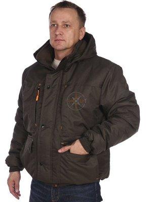 Куртка Беркут (таслан хаки)