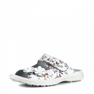 🌺 Мед. одежда Премиум-класса-17 — Обувь — Кожаные