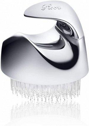 MTG ReFa SWING RING - массажная щетка для активации роста волос