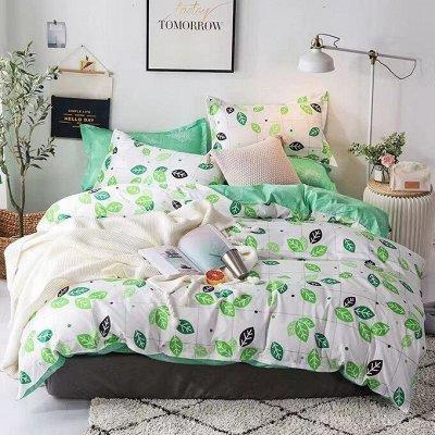 (133) СВК текстиль для спальни-10. Бюджетно