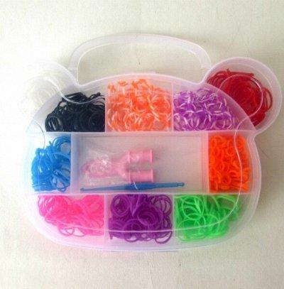 Самые нужные TV товары для всех! Хит гибкое стекло! — Для плетения браслетов — Для творчества