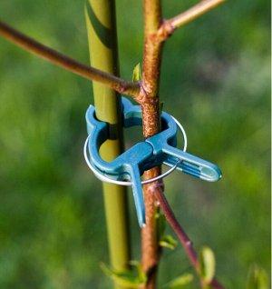 Садовые клипсы для подвязки растений