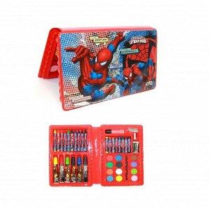 Художественный набор для рисования Человек паук