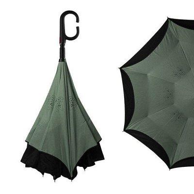 Товары для дома ОТ и ДО ! Быстрая доставка ! — Зонт-наоборот антизонт, детские — Зонты и дождевики