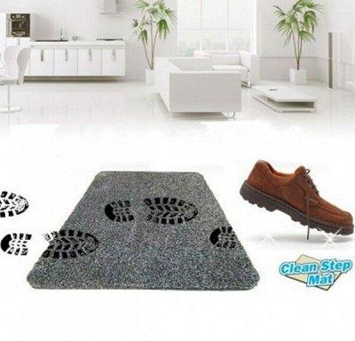 Магазин на диване❣ Удивительные товары  всей семьи   — Коврики для обуви — Коврики