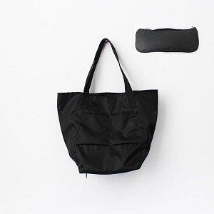 Складная сумка Magic Bag 25 литров Черная