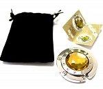 Держатель-крючок для сумок Elegant Элегант (золото)