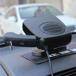 Автомобильный кондиционер салона керамический тепло/холод