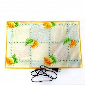 Сушилка для овощей и фруктов Мощный Урожай, 55х85 см., Листики