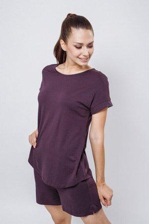 Комплект футболка/шорты OXO-0727
