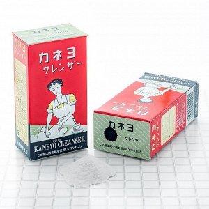 """Порошок чистящий """"Kaneyo Cleanser"""" (традиционный) (картонная коробка) 350 г"""