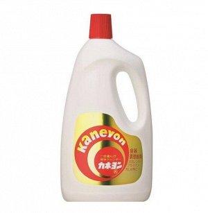 Крем чистящий для кухни «Kaneyon» / микрогранулы (без аромата) 2400 г