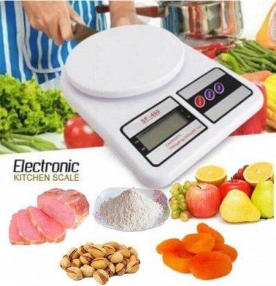 100 хитов - бестселлеры! Подарок каждому участнику❤️ — Электронные кухонные весы — Кухонные весы