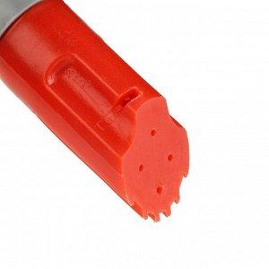 """Распылитель 5-лепестковый, 29 см, штуцер под шланги 1/2"""", 3/4"""", пика, пластик"""