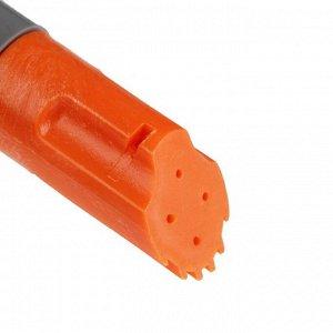 """Распылитель 3-лепестковый, 30 см, штуцер под шланги 1/2"""", 5/8"""", 3/4"""", пика, пластик"""
