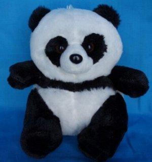 Мягкая игрушка Панда 23 см