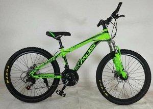 "Велосипед 24"" Mondishi  . арт. ZL24"