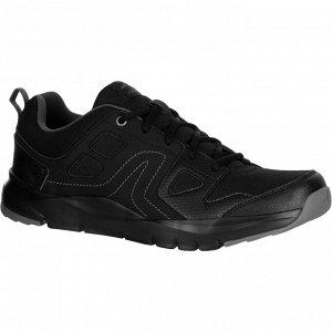 Мужские кроссовки для фитнес ходьбы HW 100 NEWFEEL