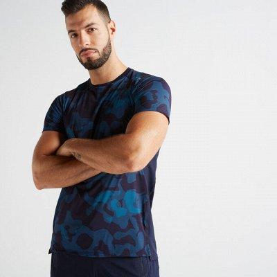Д*е*к*а*т*л*о*н - детское и взрослое 17 — Мужские футболки — Футболки и майки