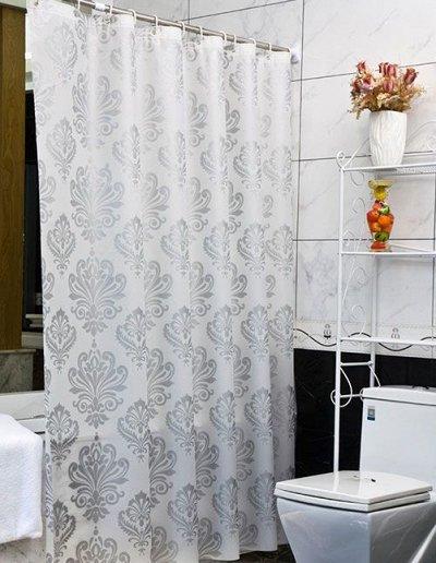 ✌ ОптоFFкa*Всё для кухни и дома и отдыха*✌  — Для ванной и туалетной комнаты — Шторы