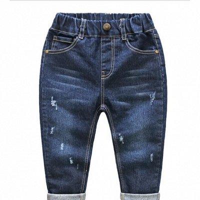 Детская одежда, обувь, аксессуары! Скидка 50% — Джинсы/комбинезоны.Мальчики — Джинсы