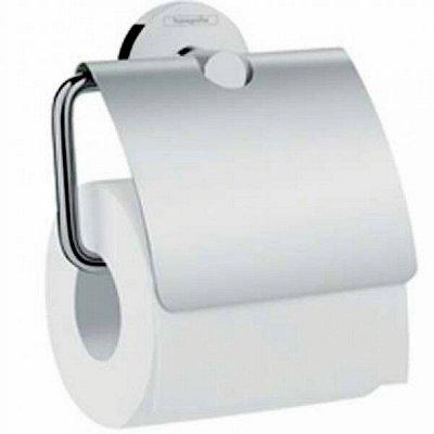NEW!!!Увеличивающий экран на телефон . — Держатель для туалетной бумаги — Ванная