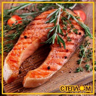 ☀SEAZAM✔*Лучшее для Вашего ужина!✔ Рыба, Курица, мясо! — ☀СТЕЙКИ, ФИЛЕ  из рыбы. Вы будете в восторге! — Свежие и замороженные