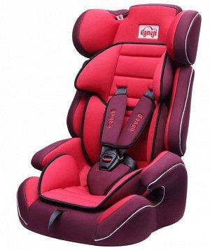 Детское автомобильное удерживающее устройство GE-E43 (1/2) красное