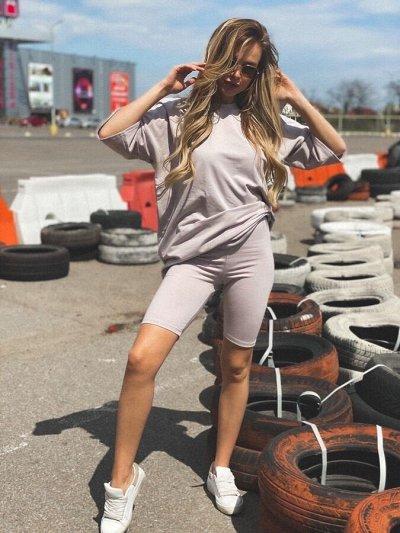 TENDENCIA модная одежда Украины и Турции 70 Только новинки💥 — Шорты — Бермуды