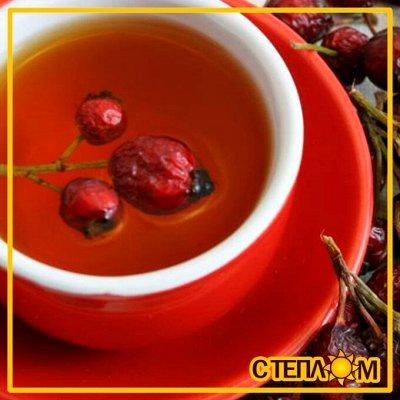 ☀ECO FOOD XXL✦Для Запасливых и Экономных! (Большие упаковки) — Чай / Чага ( Упаковка XXL) — Кофе, чай и какао