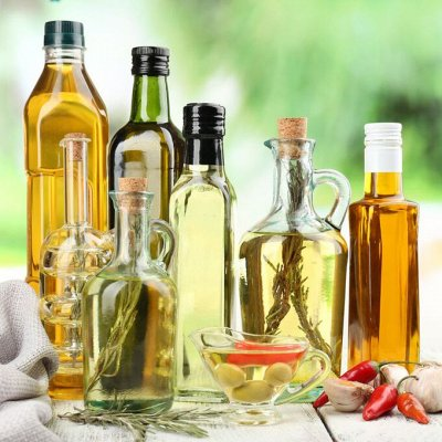 #ВкуснаяЕда. Паста карри, TOM YUM. Быстрая доставка! — Масло (растительное, оливковое) — Растительные масла