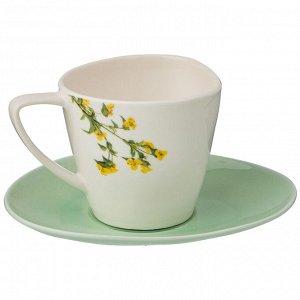 "Чайный набор на 1 персону ""meadow"" 250 мл"