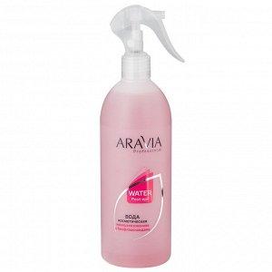 Вода косметическая с биофлавоноидами ARAVIA 500 мл