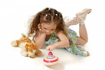 GerdaVlad 2020/11. Проводим время с пользой!   — Пирамиды, Волчки, Юлы, Неваляшки — Развивающие игрушки