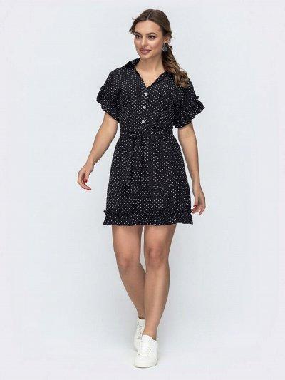 МОДНЫЙ ОСТРОВ ❤ Женская одежда. Весна-лето 2021  — распродажа — Повседневные платья