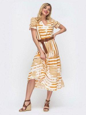 Платье 42520