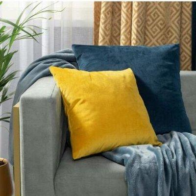 Узнаваемый декор из Европы и Азии-28 — Текстиль для гостиной и спальни. Подушки, наволочки — Чехлы для подушек