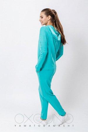 Комплект толстовка/брюки OXO-0715