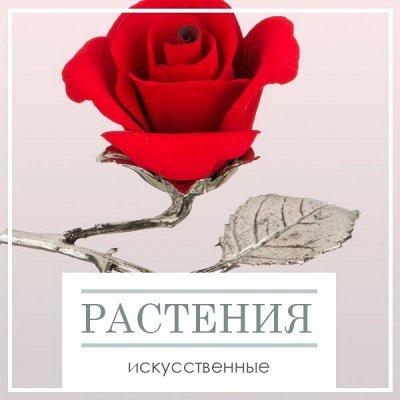 🔥 Весь Домашний Текстиль!!! 🔥 От Турции до Иваново! 🌐 — Искусственные растения — Комнатные растения и уход