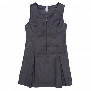 Сарафан текстильный для девочек р. 140