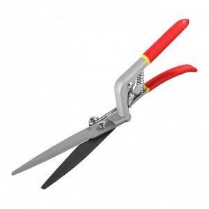 """Ножницы для стрижки травы, 12"""" (31 см), металлические ручки"""