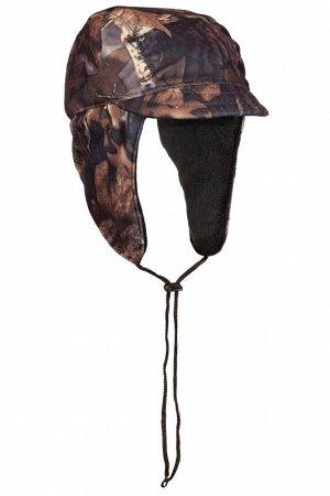 Кепка зимняя Huntsman Охотник (58р, цв. лес, тк. Алова-мембрана)