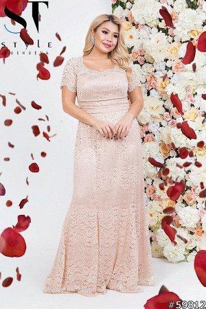 Платье 59812